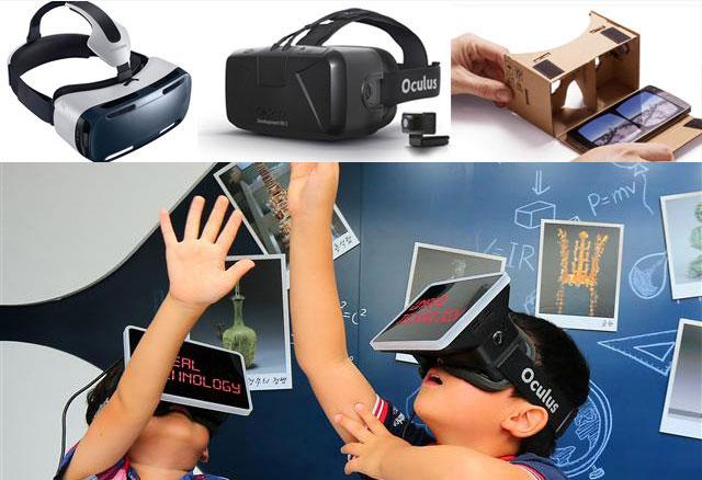 사이언스온 - 흐름2015: 가상현실 대중화 기술 성큼성큼