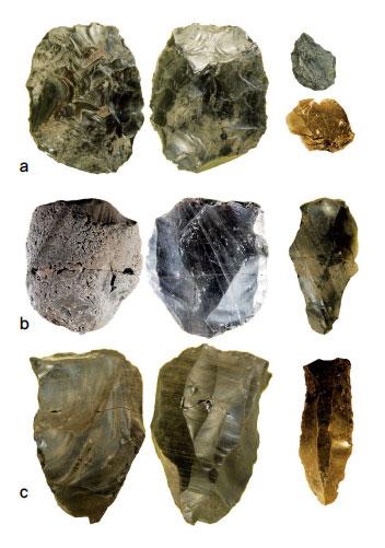 사이언스온 - 30만년 전 구석기인의 기술 혁신