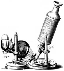 Microscope_HOOKE