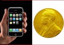 [시각] 한 물리학자가 '아이폰 얼리어답터'로 들뜬 사연