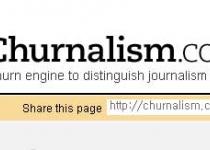 [수첩] 홍보자료 옮겨 쓰는 '처널리즘' ...국내에선?