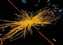 [뉴스] 힉스 입자로 보이는 새로운 기본입자 발견