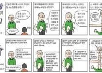 [뉴스] 인터뷰: '만화'논문, 과학저널에 싣는 정민석 교수
