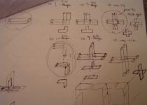 [수첩] 나노 과학자의 설계도면?