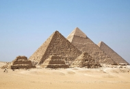 [연재] 청동기 시대에 세운 대피라미드 건축의 수수께끼