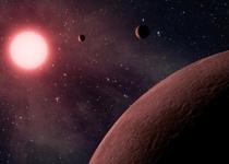 [뉴스] '외계행성 발견 급증, 이젠 '특이행성' 찾기 과제'