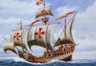 [연재] 콜럼버스 비난 궁정학자들도 '편평한 지구' 안믿어