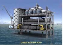 [리뷰] 순환하는 리튬 2300억톤 …자원의 '보고' 바다