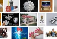 [연재] '장난감도 공구도 뚝딱' 3D프린터가 만드는 세상