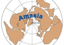 [뉴스] '6대륙 점차 이동, 1억년뒤 북극중심 초대륙 형성'
