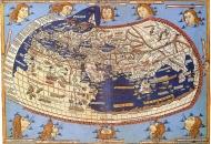[연재] 아리스토텔레스 '지구는 둥글며 서쪽-동쪽이 연결'
