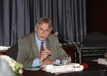 [강연] '글로벌 이슈 시대에 과학에 참여하기' -버나드 쉴르